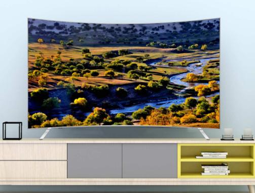 OLED下一代显示技术已经是行业共识,海信电视转战OLED趋势不可逆转