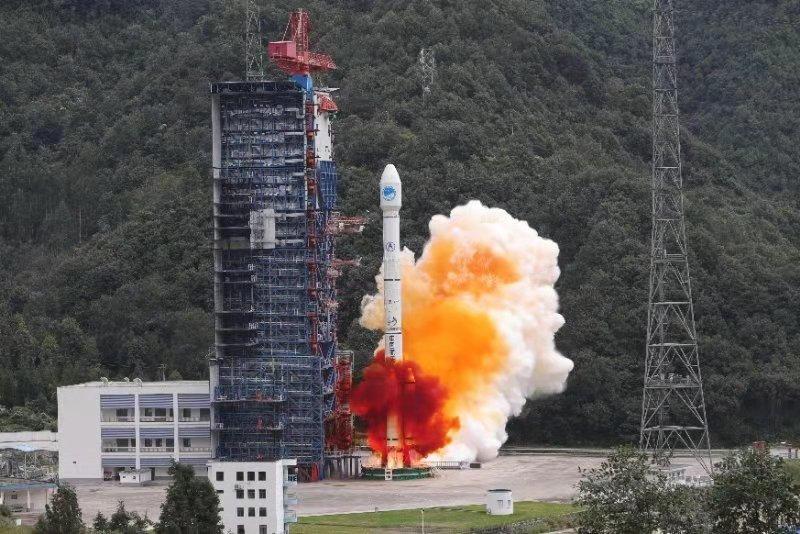 第三十九、四十颗北斗卫星发射成功,年底将建成北斗三号基本系统