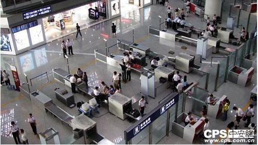 不断增长的民用机场基础设施会给安防行业带来哪些发...