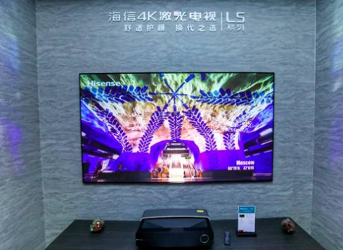 换代升级成主流选择,海信AI电视引领新潮流