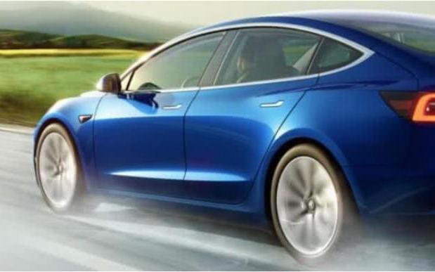 特斯拉凭借Model 3  碾压美国电动车市场
