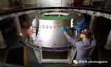 美国航空航天制造商利用AR眼镜进行宇宙飞船装配工作
