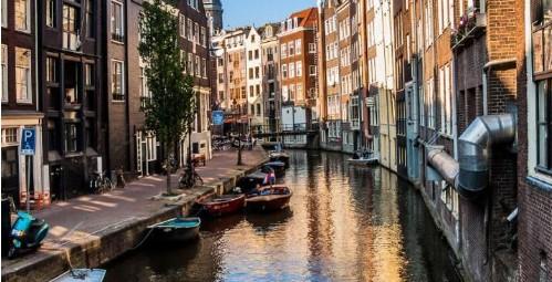 荷兰风投公司在加密货币交易方面取得了长足进步