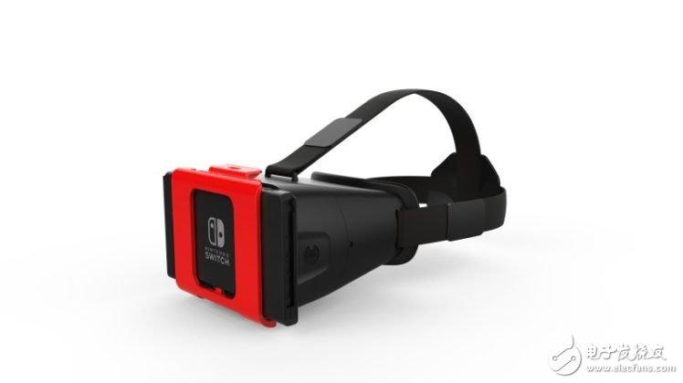 exklim推出全球首款适用于Switch的3D眼镜