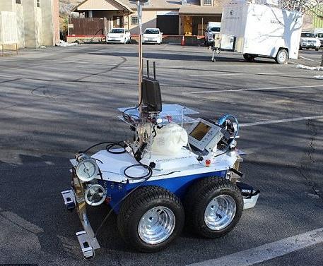 美利用机器人检查桥梁故障:可降低检查成本,精准度可达96%!