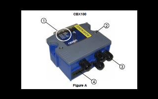 DATALOGIC的CBX100读码器的详细资料合集免费下载