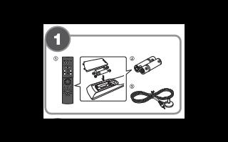 雅马哈RX-V481功放扬声器快速操作指南和使用说明书资料免费下载