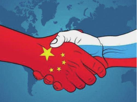 中美两国可能正在建立新的经济秩序,中国科技革命如...