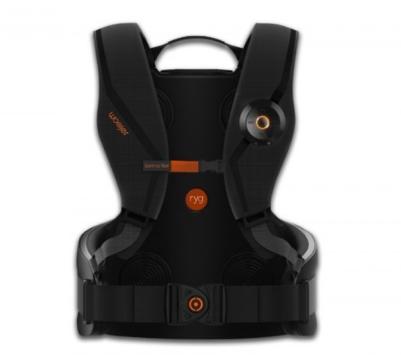 Woojer公司众筹一款VR触觉背心,兼容手机PC