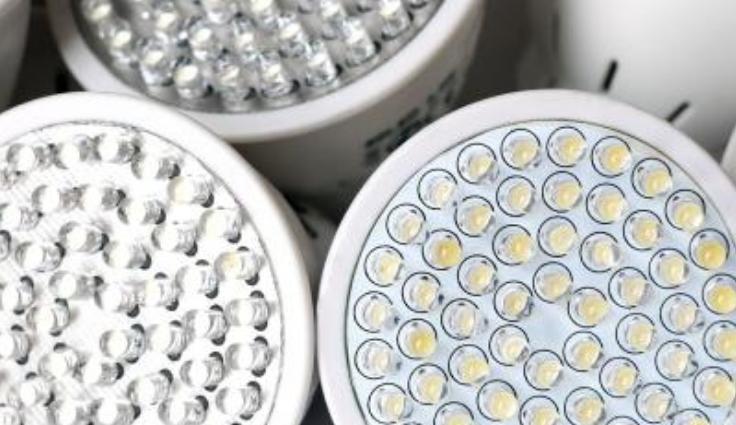 杭州开始大面积推广LED绿色照明灯具光源