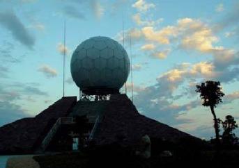 填补监测盲区,西藏搭建两部多普勒天气雷达