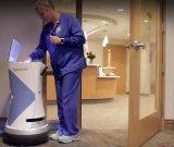 业界|服务机器人: Savioke公司开发用于医院分娩的新型服务机器人