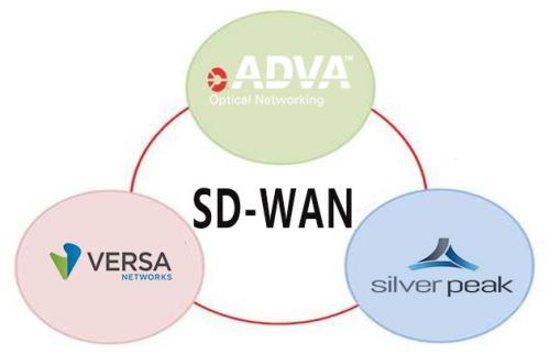 华为发布SD-WAN云服务,可让企业互联一步到位...