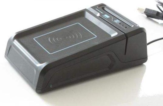 工廠在導入PC Sistemas開發的RFID之...