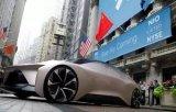 特斯拉增资蔚来汽车,股价大涨22%