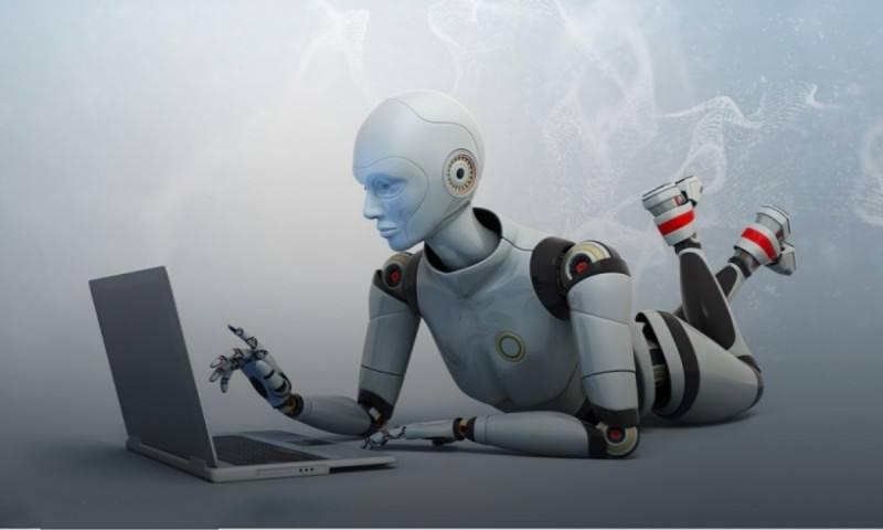 2018年技术主流:AI与机器学习问鼎