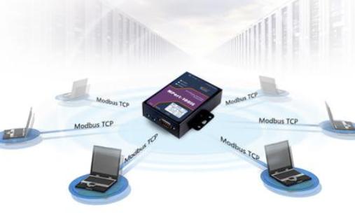 电源箱信息读取协议MODBUS通讯协议的详细资料概述