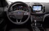 """福特获得""""非自动驾驶转向模式""""技术专利"""