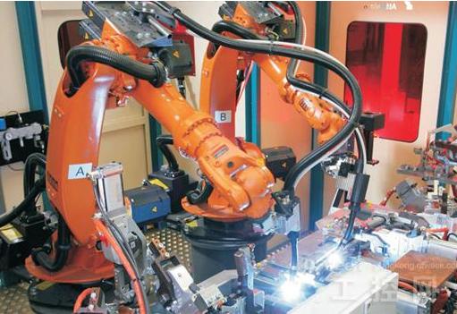 机会与挑战并存,工业机器人将如何勾勒长沙制造业的新蓝图?