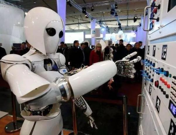 AI颠覆了客服行业的发展,客服机器人开始真正变得智能