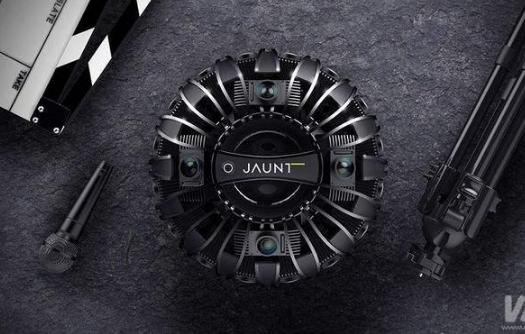 Jaunt公司将重组,计划缩减VR业务以加快速度转型AR