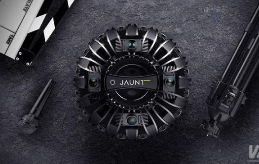 Jaunt公司将重组,计划缩减VR业务以加快速度...