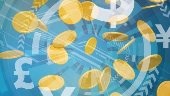 比特币可能会成为一个常规市场和外汇市场的替代选择