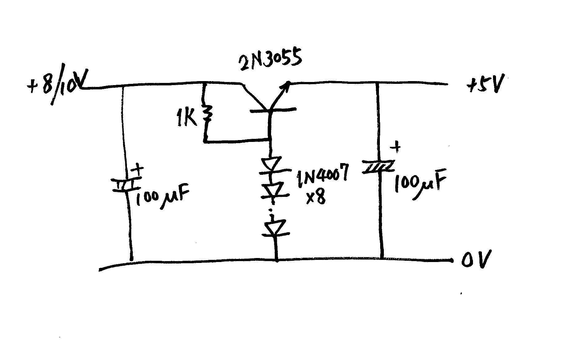 什么是分立元件电路 分立元件电路与集成电路的区别