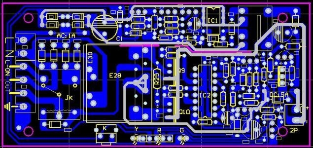 PCB布線中需要著重注意的7個方面解析