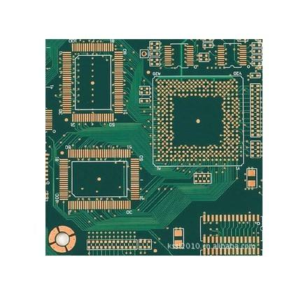 PCB印制板銅皮走線的一些注意事項