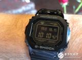 卡西欧发布全金属版本G-Shock手表 加入蓝牙连接等现代技术
