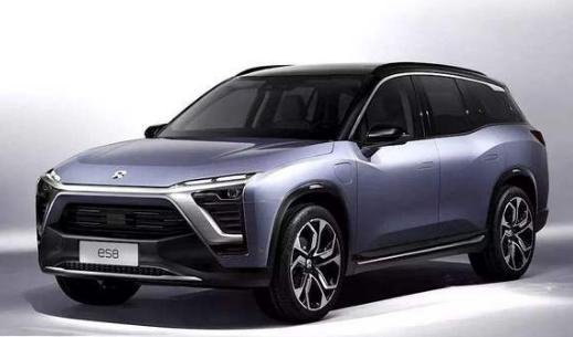 7座新能源SUV车型盘点,全家出行不再是难题