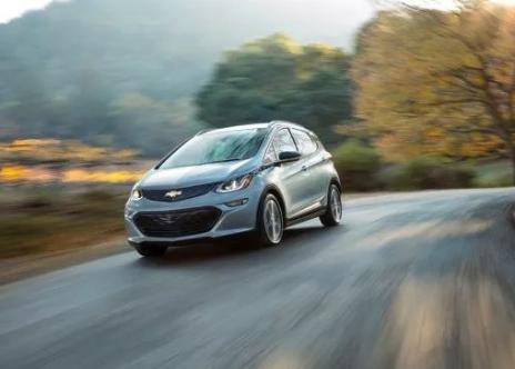 美媒最近评出了五款最可靠的电动车,评选依据是它们的安全可靠性程度