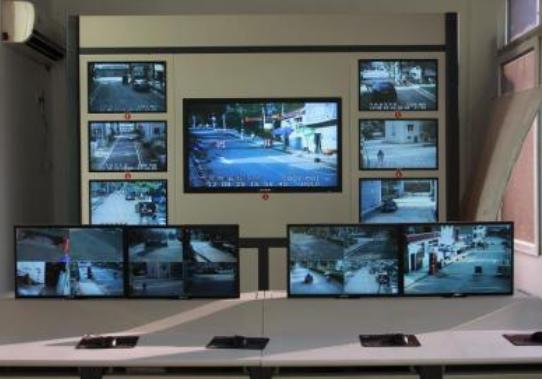 天津实现了高速公路视频监控全覆盖,主动检测提升事...