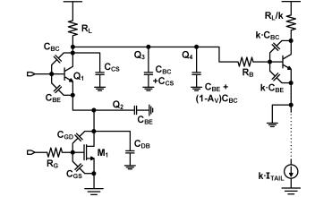 超低功耗的27×1 PRBS发生器的设计资料及如何降低PRBS发电机的功耗