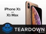 iPhone新品拆解:探究苹果年度旗舰的内部做工