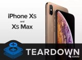 iPhone新品拆解:探究蘋果年度旗艦的內部做工