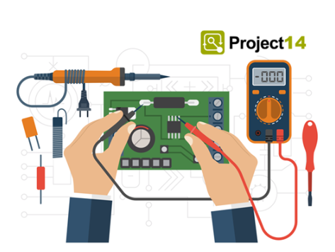 e絡盟社區發起 Project14 測試儀器設計大賽
