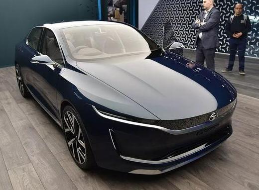 史上最快电动汽车量产,特斯拉或将成为美国市场上最畅销的汽车品牌