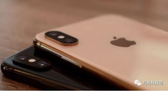 """苹果的""""刘海屏""""还将延续很长一段时间,三款命名也将得以延续"""