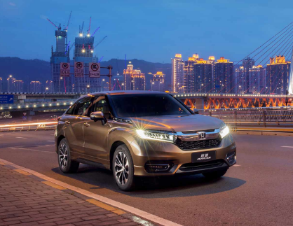 雅阁锐·混动车型在中国试水成功,广汽本田决定增加混动产品阵容