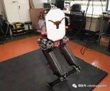 美国德克萨斯大学研究人员研发出一款双足机器人