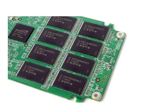 NAND闪存面临限制,英特尔的3D XPoint...