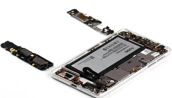 智能手机上的七大传感器的用途及原理解析