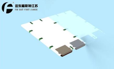 福斯特江苏30Ah软包动力锂离子蓄电池通过国家质量监督检验
