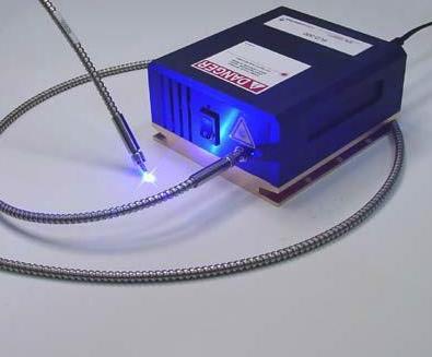 掺镱拉曼光纤放大器解决了光纤激光器限制输出问题