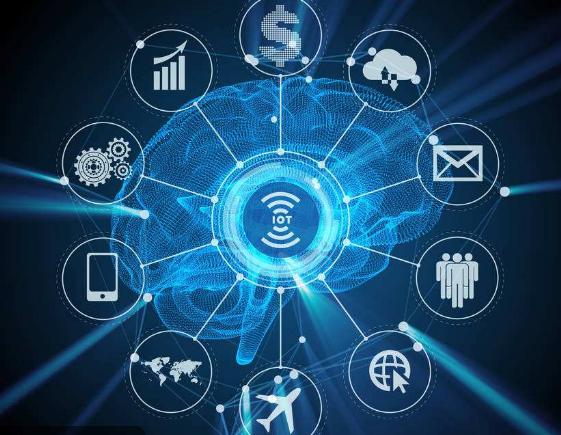 人工智能正在彻底改变着人们的生活方式,推动市场经济整体快速发展