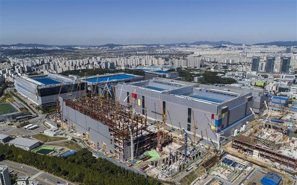 三星宣布已开始7nm LPP工艺芯片量产工作