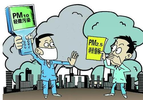 检测户外环境,智能家居方面的PM2.5,PM10...