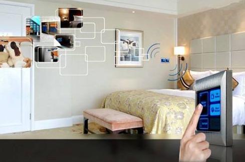 智能硬件行业成热点,智能家居市场风口即将来临